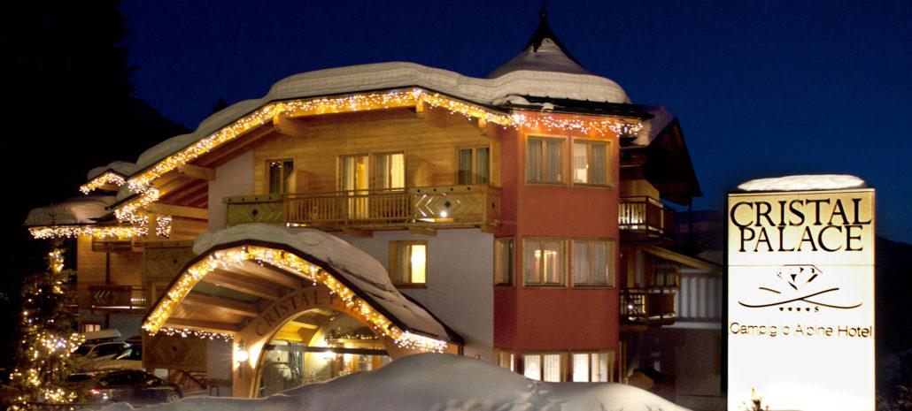 Madonna di Campiglio Ski Holiday