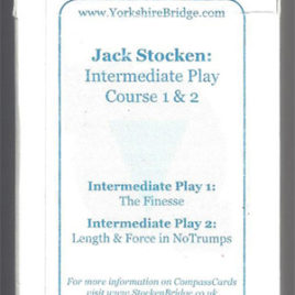Intermediate Play Course 1 & 2