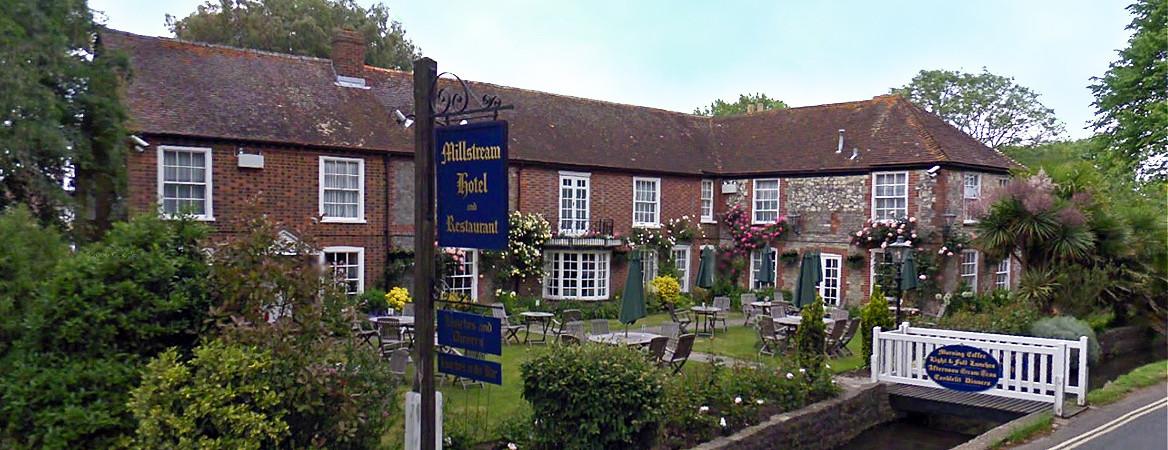Millstream Hotel, Bosham, Chichester