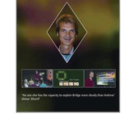 Andrew Robson's Play Modern Bridge DVD
