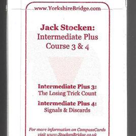 Intermediate Plus Course 3 & 4