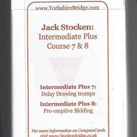 Intermediate Plus Course 7 & 8