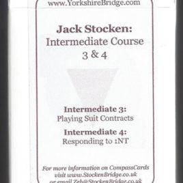 Intermediate Course 3 & 4