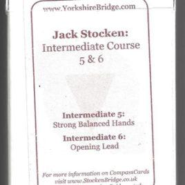 Intermediate Course 5 & 6