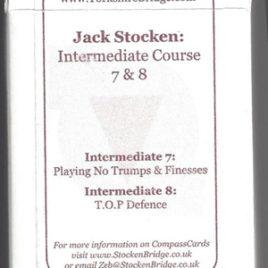 Intermediate Course 7 & 8