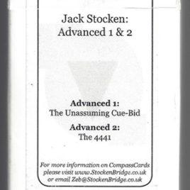 Set hand packs: Advanced  1 & 2