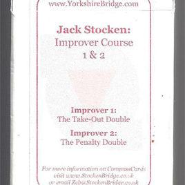 Set hand packs: Improver Course 1 & 2