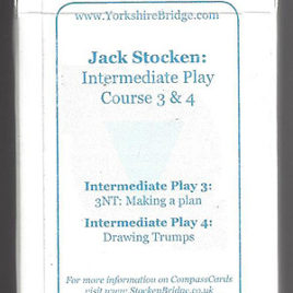 Intermediate Play Course 3 & 4