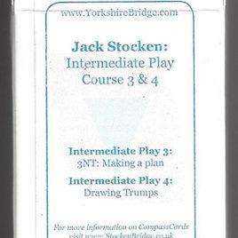 Intermediate Play Course 3 & 4