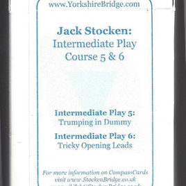 Intermediate Play Course 5 & 6