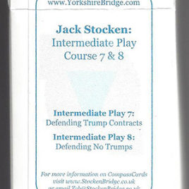 Intermediate Play Course 7 & 8