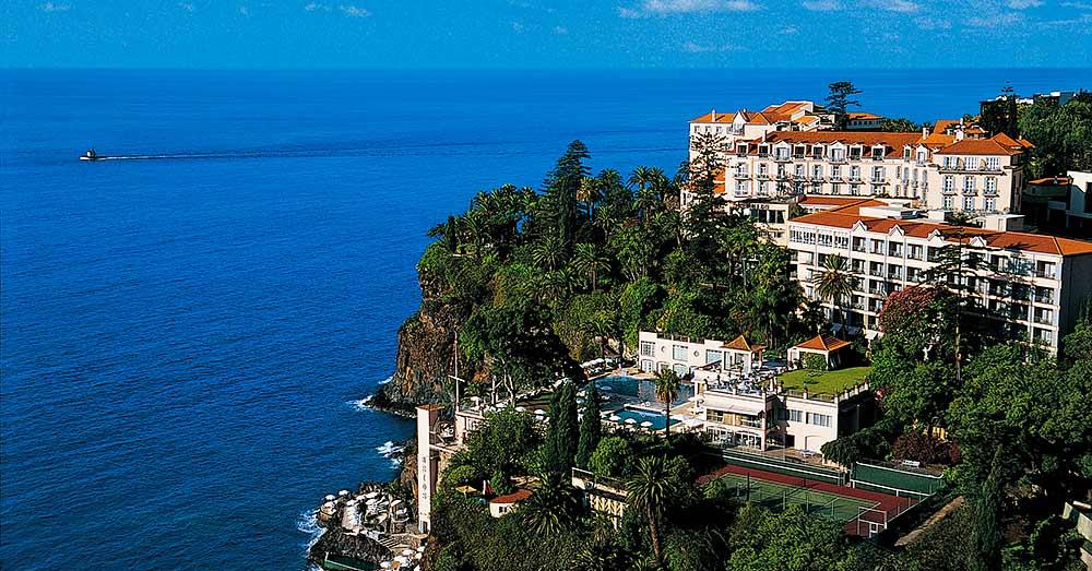 Madeira Summer Holiday