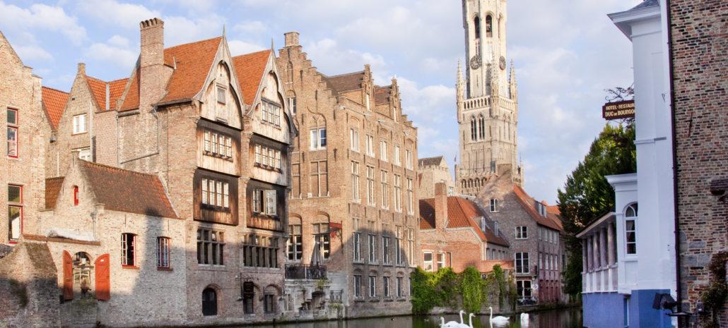 Bruges Midweek Break